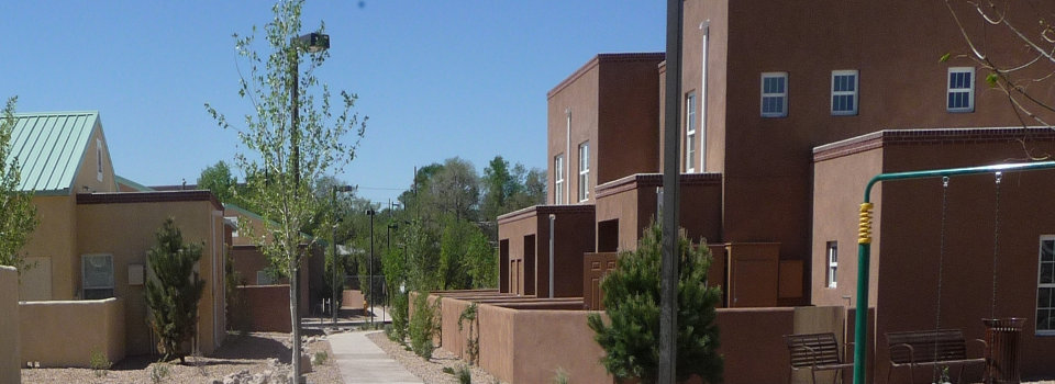 <b>Building and Maintaining Decent Housing</b> in Safe Neighborhoods